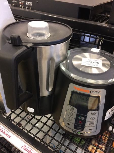 Thermo chef new wave - cp118197