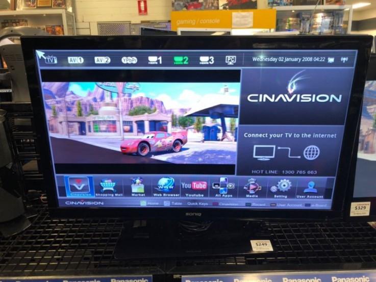 Soniq E32S12A HDTV DK124230