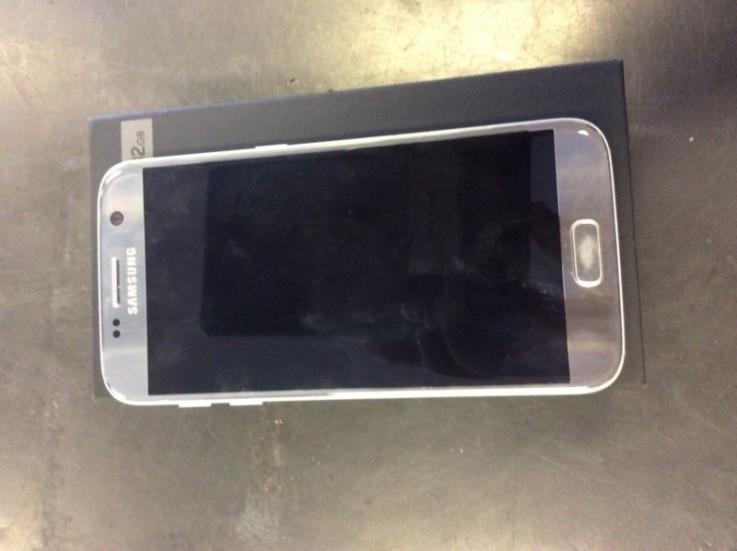 SAMSUNG GALAXY S7 32GB BW:125699
