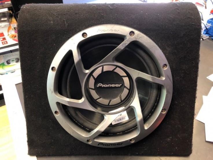 """Pioneer GM3100T 12"""" car Sub Woofer DK124"""