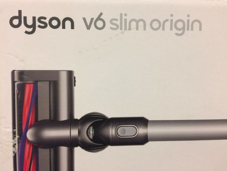 DYSON V6 SLIMLINE ORIGIN VACUUM AM124385
