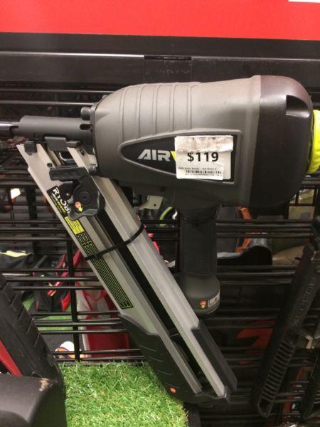 Ryobi RA-NF90-K nail gun - cp96201