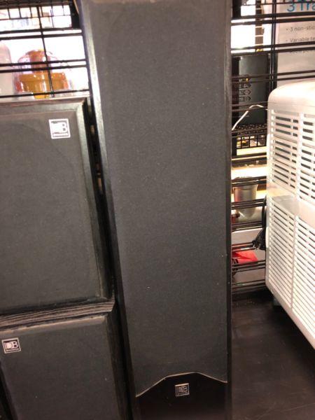 DB DYNAMICS DB9009 Speaker Set DK108153