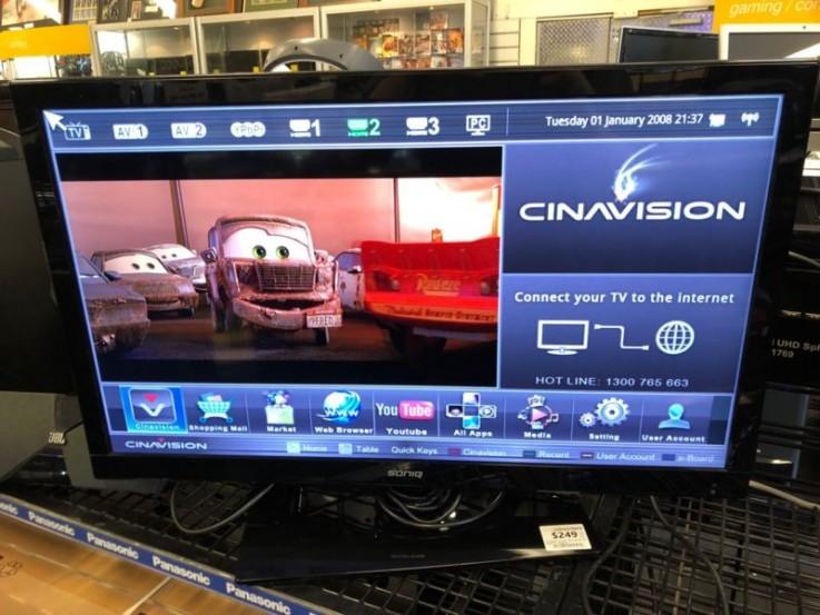 Soniq E32512A HDTV DK124230