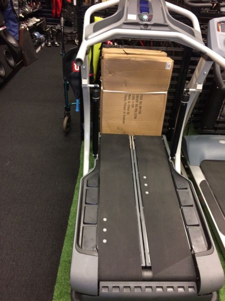 BOWFLEX TREADCLIMBER TC20 AM114087