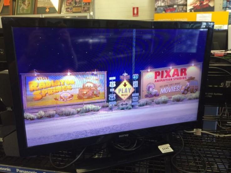 Soniq e32512A smart tv - cp124230
