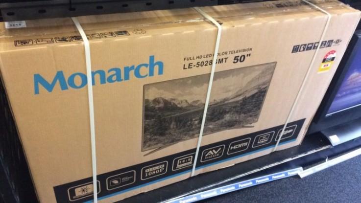 Monarch le-5028smt 50