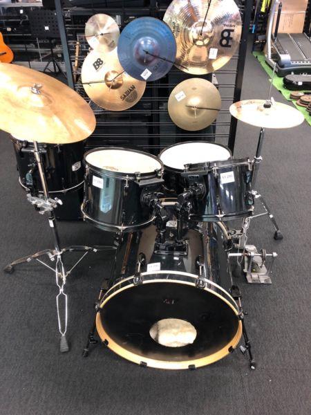 Pearl Ex Export Series 5 Drum Kit DK1215