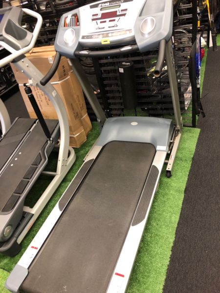 Orbit Start Track Treadmill DK110195