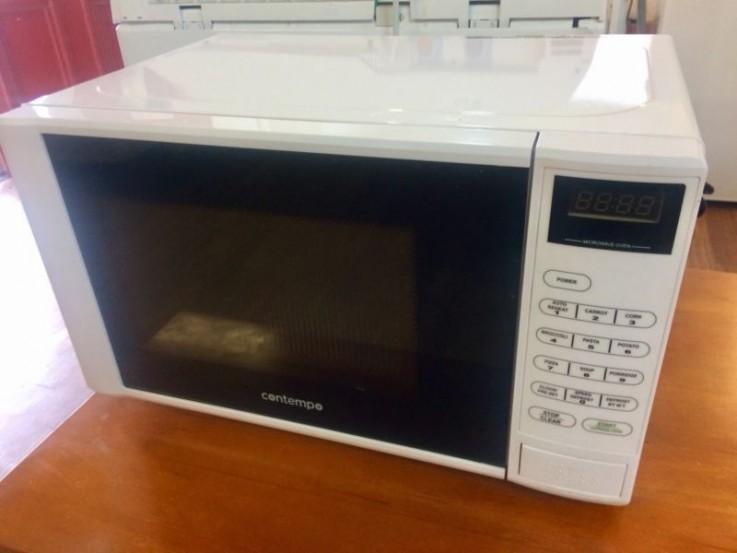 Contempo microwave, near new