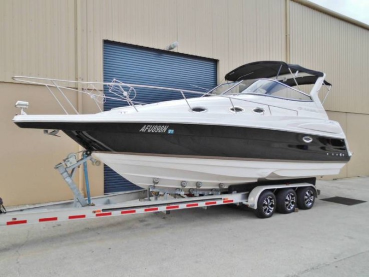 2005 Regal 2850 Sports Cruiser