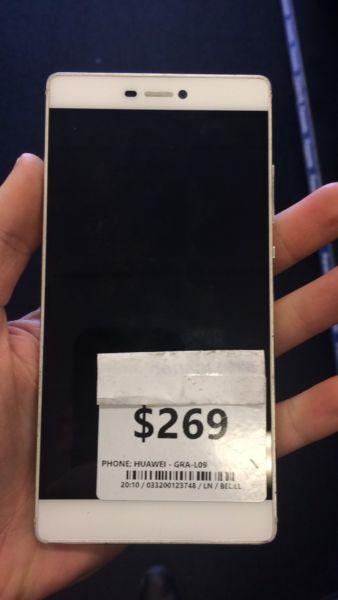 Huawei gra-l09 - cp113748
