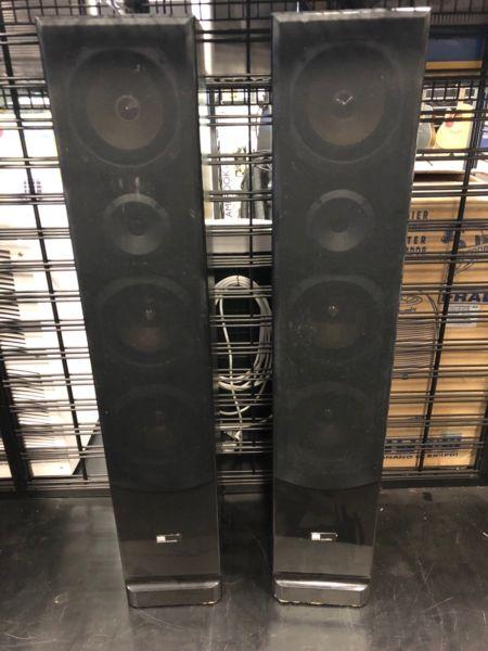 Pure Acoustics QX900F Speaker Set DK1244