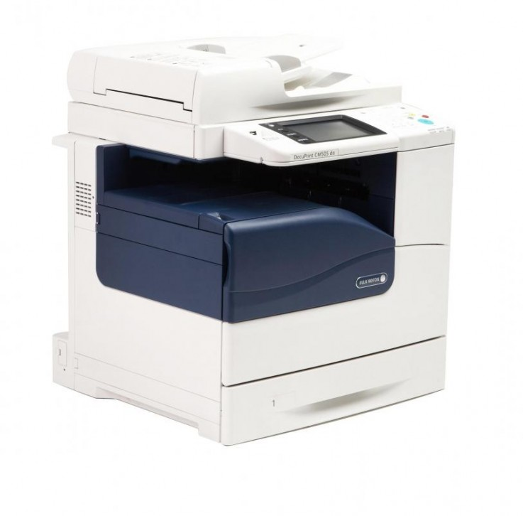 Fuji Xerox DocuPrint CM505 A4 Multifunct