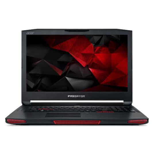 Acer Predator 17X 17.3inch UHD 4K Corei7