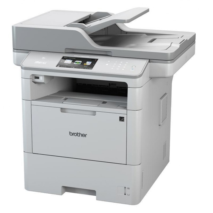 Brother MFC-L6900DW Mono Laser Multifunc