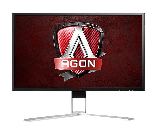 AOC AG271UG AGON 27inch 4K G-Sync IPS Ga