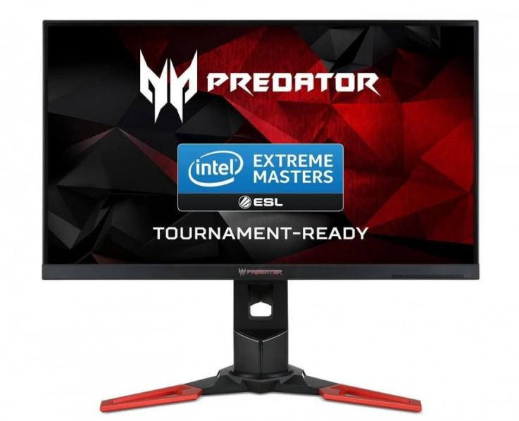 Acer Predator XB1 27inch WQHD G-Sync 144