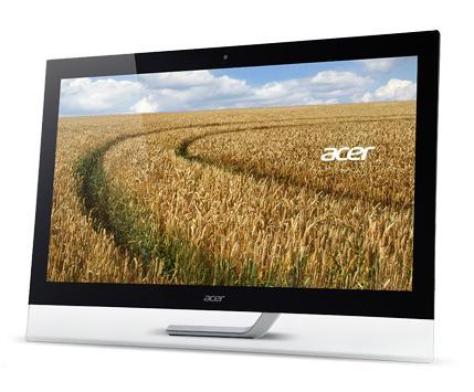 Acer T272HUL 27inch Touch LED Monitor