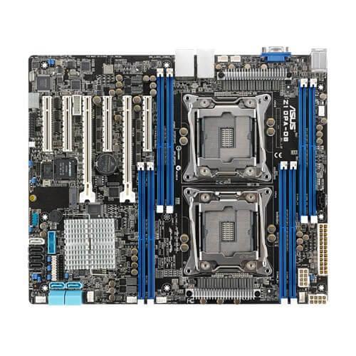 ASUS Z10PA-D8 Dual LGA2011-3 ATX Worksta