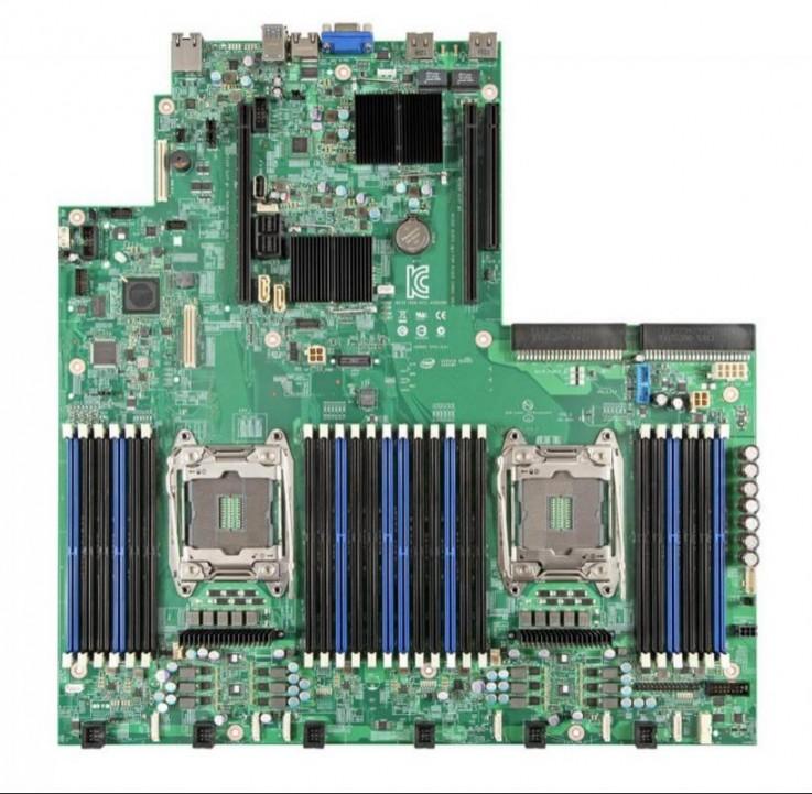 Intel S2600WT2R Server Motherboard