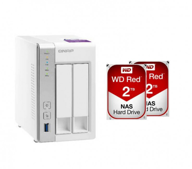 Asus XG-U2008 10 Port Switch (2x 10GbE &