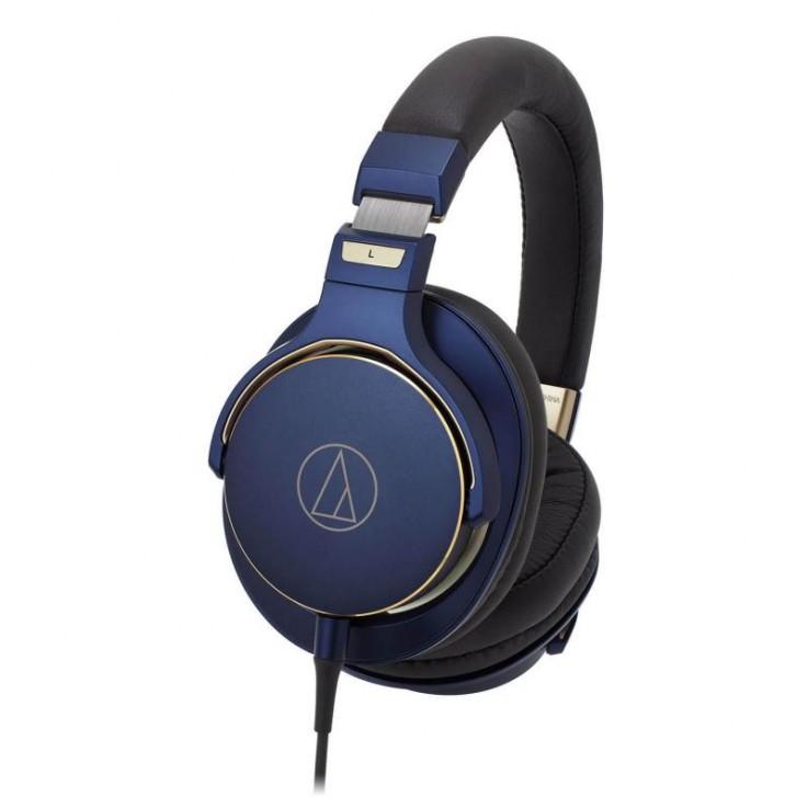 Audio-Technica ATH-MSR7SE Navy Premium H
