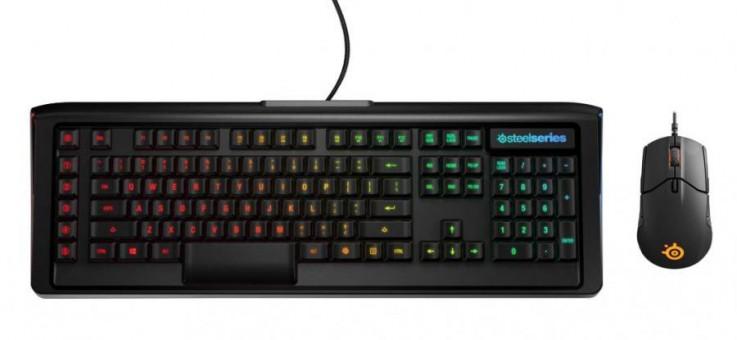 SteelSeries Apex M800 Keyboard with Sens