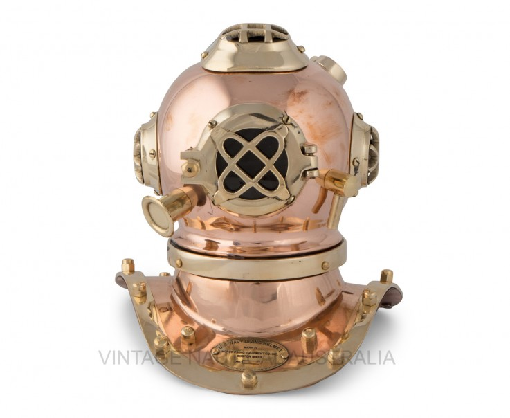 Diver Helmet (Scuba) Small
