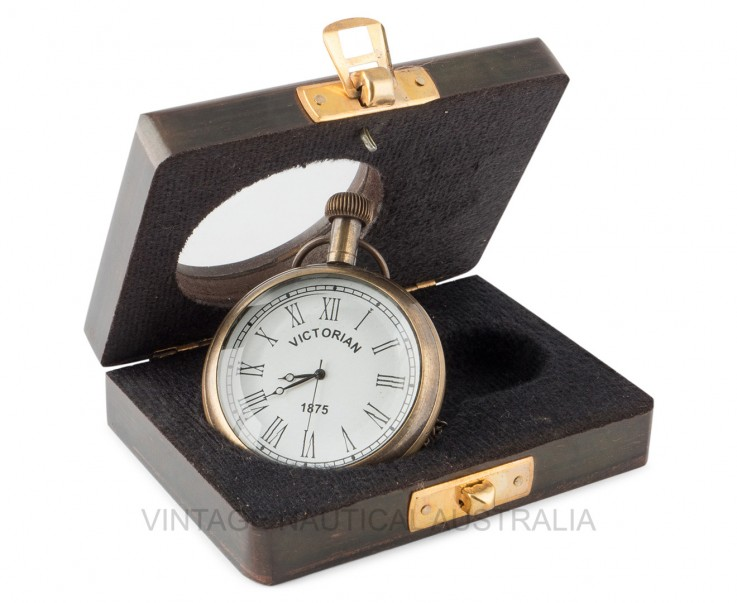 Pocket Watch – Golden Fleece Sheep