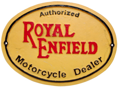 Royal Enfield Motor Cycle Dealer