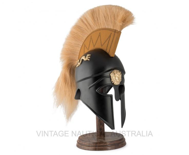 Medieval Helmet – Royal Guard Corinthian