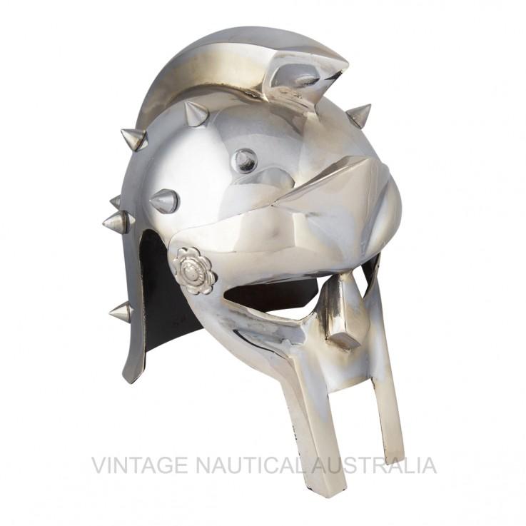 Miniature Warrior Helmet – Gladiator