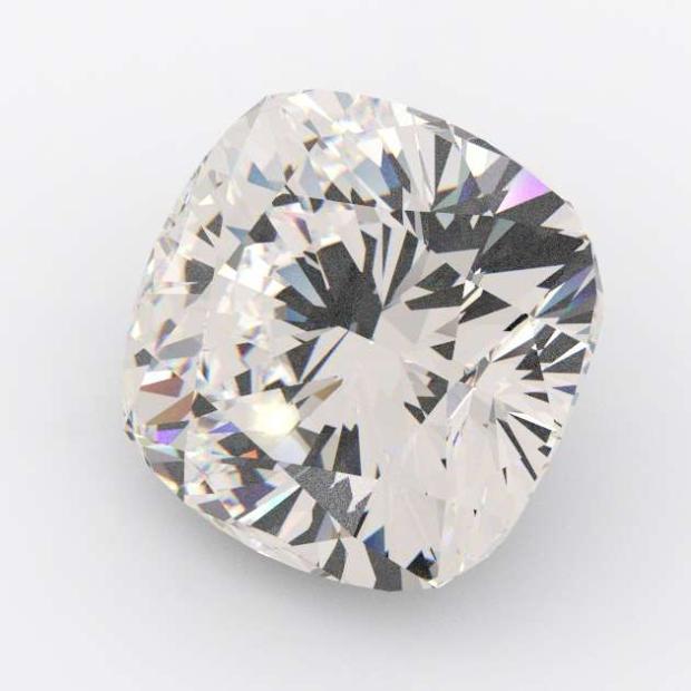 1.30 Carat Cushion Diamond F Colour VS2