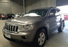 2012 Jeep Grand Cherokee Lar ...