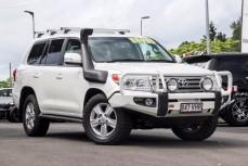 2014 MY13 Toyota Landcruiser ...