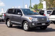2015 MY13 Toyota Landcruiser ...