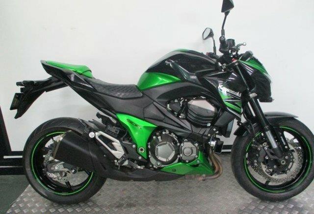 2013 Kawasaki Z800 800CC Sports