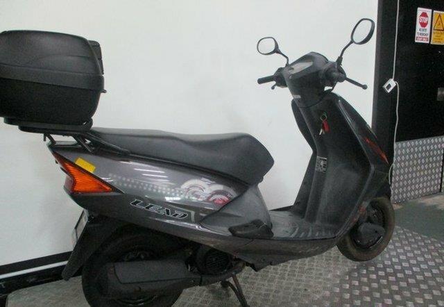 2008 Honda Lead 100 100CC Scooter