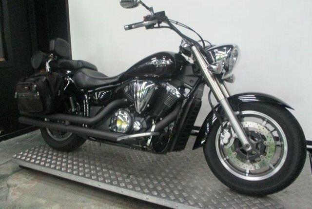 2010 Yamaha V Star XVS1300A 1300CC Cruis