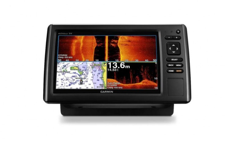 NEW Garmin EchoMAP Chirp 95sv (Aus & NZ)