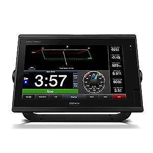 NEW Garmin GPSMap 7416xsv