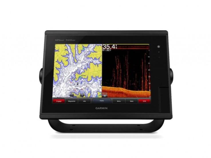 NEW Garmin GPSMAP 7410xsv
