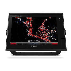 NEW Garmin GPSMAP 7412xsv
