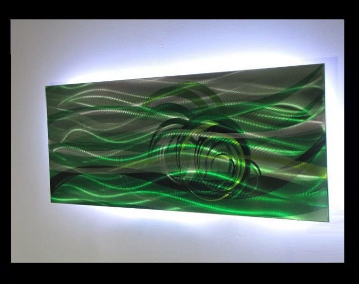 LED Infusion Single panel