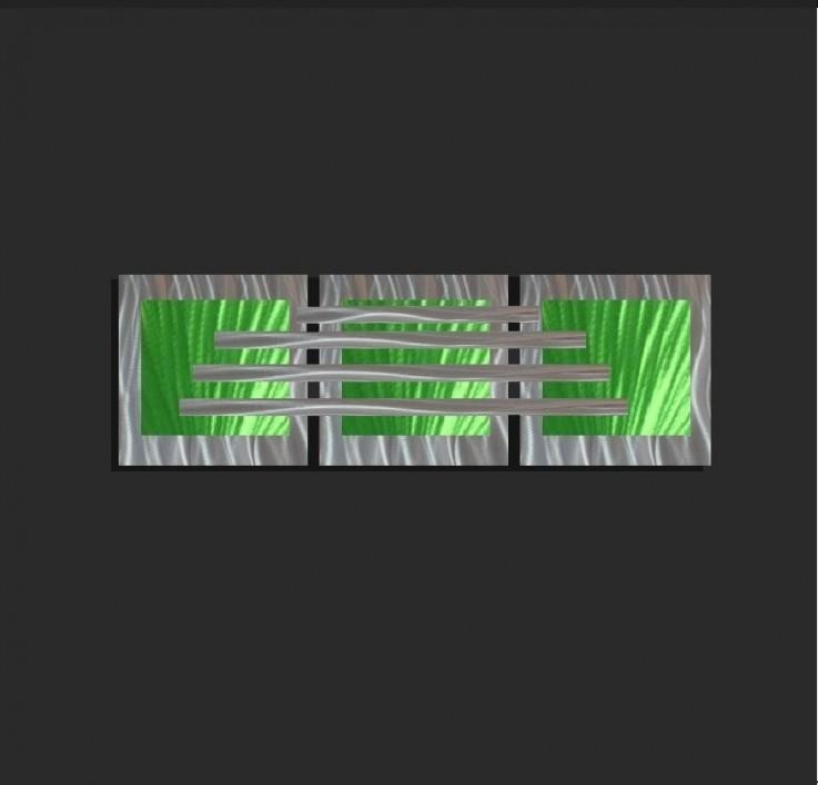 Lime Geometric
