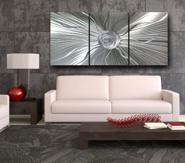 "Metal Wall Art ""Tantalize"""
