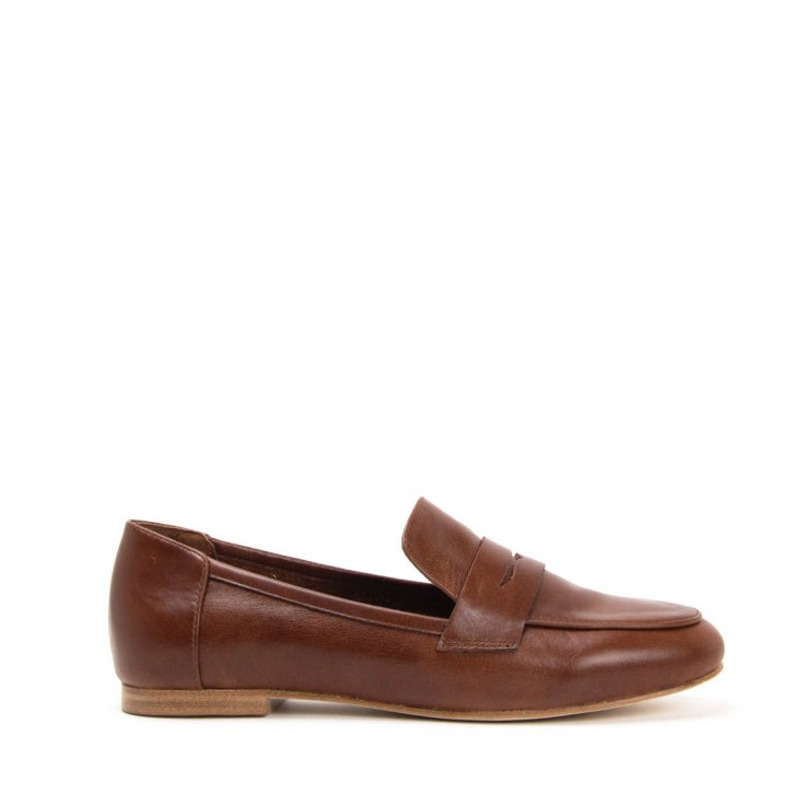 JEFFREY CAMPBELL ENGLES PENNY LOAFER
