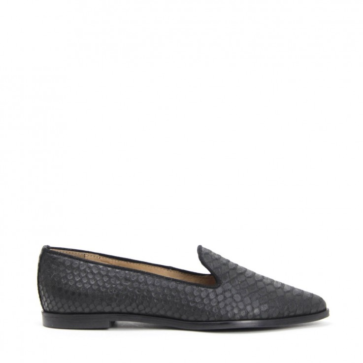 KMB X343 POINTED LOAFER
