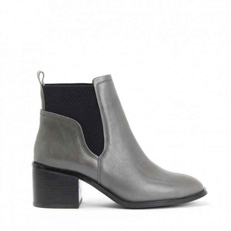 JEFFREY CAMPBELL FULMER CHELSEA BOOT